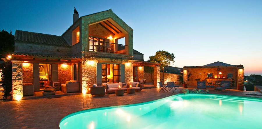 Cefalonia Luxury Villas
